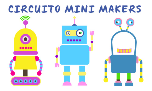 Oficinas Mini Makers